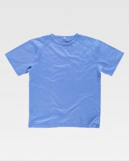 T-shirt antistatica