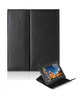 Custodia porta iPad 2 con chiusura magnetica