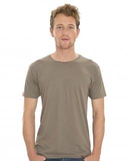 T-shirt uomo Viscosa-Cotone Jack