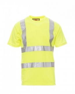 T-shirt alta visibilità Avenue