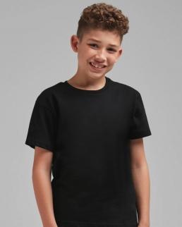 T-shirt bambino Perfect Print Tagless