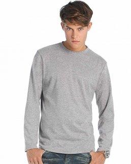 T-shirt maniche lunghe Exact 190