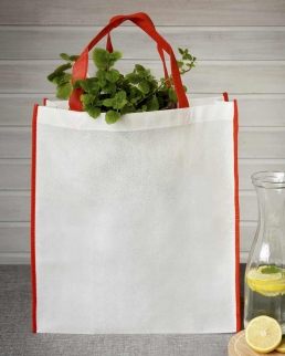 Shopper in contrasto Firethorn