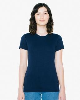 T-shirt donna Fine Jersey