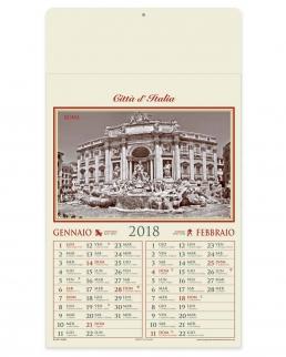 Calendario Antica Italia