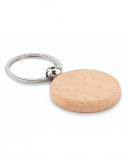 Portachiavi Toty Wood
