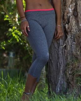 Pant Capri donna Fitness