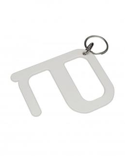 Portachiavi Hygiene key