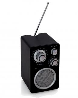 ALTOPARLANTE RADIO TUNY