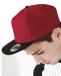 Cappellino Original Snapback con visiera piatta