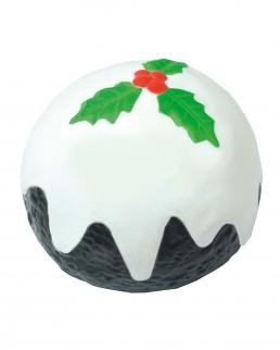 Antistress Pudding di Natale