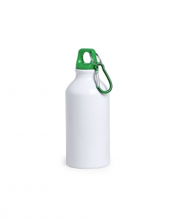 Borraccia White drink 400 ml