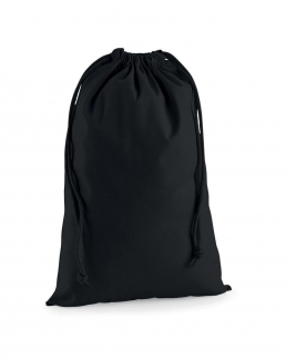 Sacca Premium Cotton Stuff Bag M