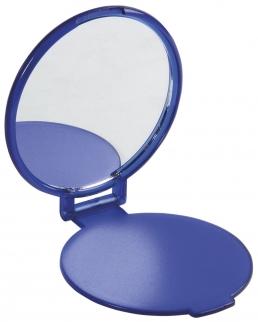 Specchietto pieghevole da borsetta
