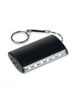 Torcia 6 luci al LED