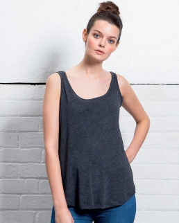 Canotta donna Loose Fit