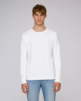 T-shirt uomo manica lunga Shuffle