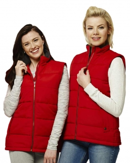 Bodywarmer donna Altoona Insulated