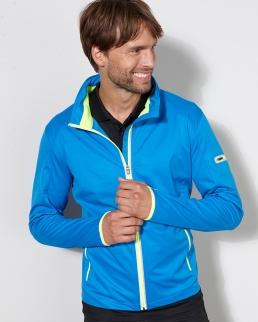 Men's Sports Softshell Jacket