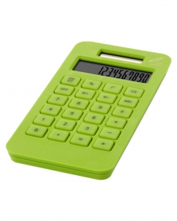 Calcolatrice ecologica Summa