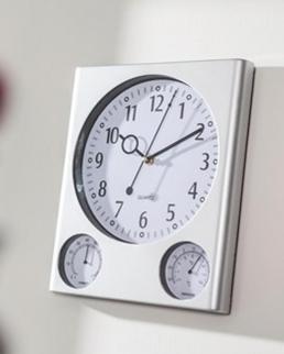 Orologio da parete SATURN