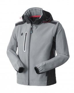 Giubbotto Softshell Smarty