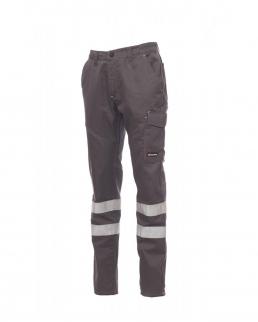 Pantaloni unisex Worker Reflex