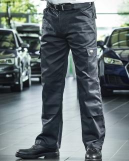 Pantaloni Everyday Regular