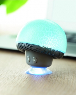Speaker bluetooth 5.0 a forma di fungo