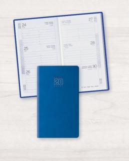 Agenda Settimanale tascabile Printflex 8 x 14