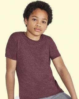 T-shirt bambino girocollo Regent Fit