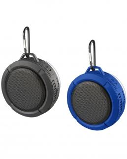 Speaker Bluetooth® da doccia ed esterno Splash