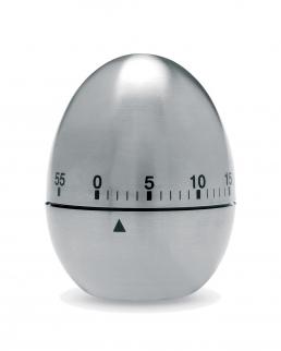 Timer da cucina a forma di uovo