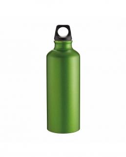 Bottiglia in alluminio metallizzata 500 ml