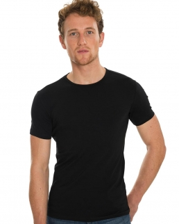 T-shirt uomo Organic Stretch