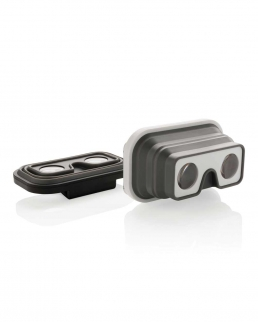 Occhiali VR estensibili in silicone