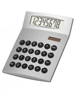 Calcolatrice Jethro