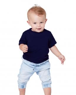 T-shirt Baby Jersey maniche corte