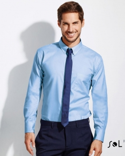 Camicia stiro facile Business Men