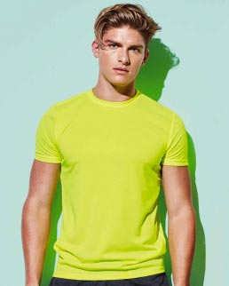Maglietta sportiva attillata Active Sports-T