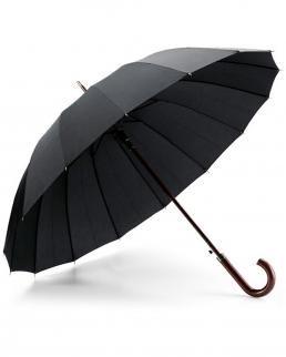Ombrello con 16 stecche