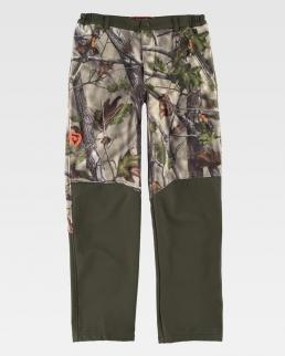 Pantalone Caccia