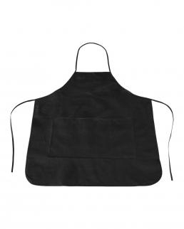 Grembiule cucina con tasca