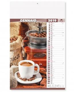 Calendario Goloserie e Lounge Bar
