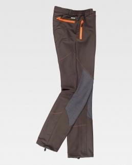 Pantalone sport