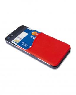 Tasca multiuso per smartphone