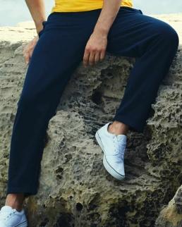 Pantaloni tuta leggeri