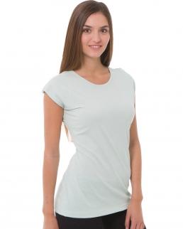 T-shirt girocollo leggera