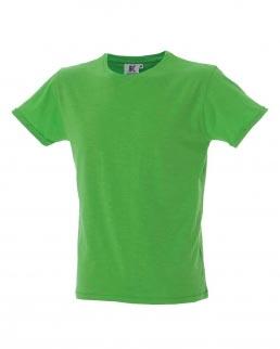 T-shirt uomo girocollo Slubby Perth man