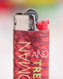 Accendino J25 Lighter Digital